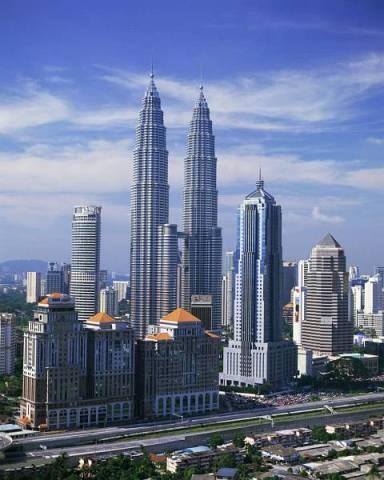 В Куала-Лумпур самая дешевая жизнь